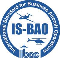 ISBAO Logo